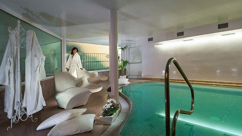 Offerta benessere con Spa inclusa | Hotel centro benessere ...
